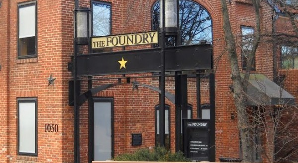 The Foundry Washington DC